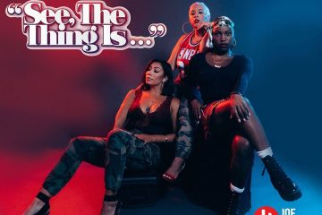 Joe Budden Announces Women-Led 'See, The Thing Is...' Podcast and New Network