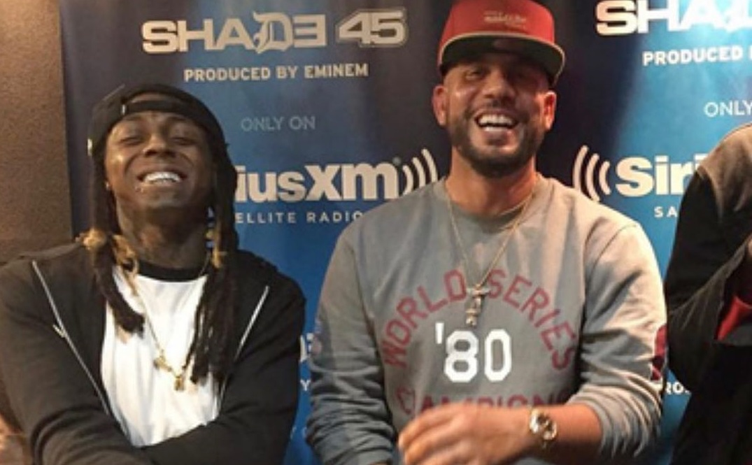 DJ Drama Reveals 'Dedication 7' with Lil Wayne is Scheduled for 2021