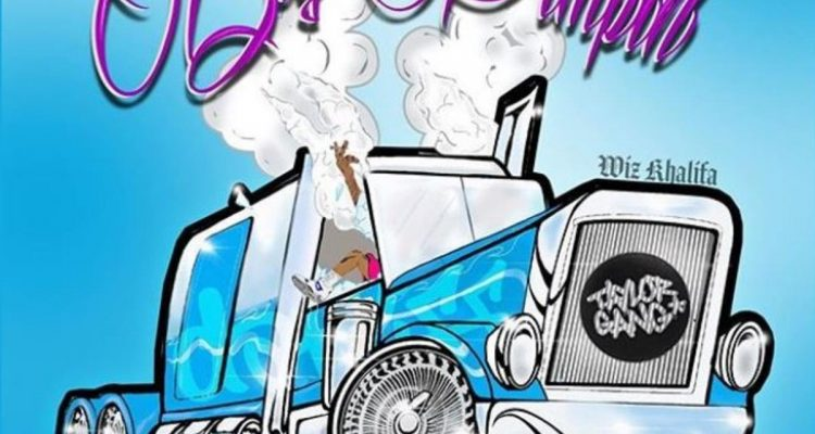 Wiz Khalifa Releases New Mixtape 'Big Pimpin' Feat. Curren$y, Statik Selektah, Harry Fraud Plus More