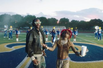 2 Chainz and Lil' Wayne Release 'Money Maker' Visual