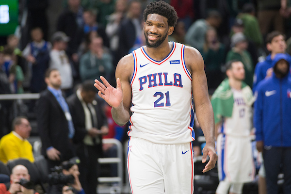 Joel Embiid Took To Twitter To Express Missing Jimmy Butler As a Teammate