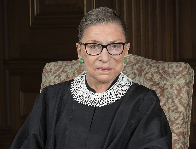 Rest in Peace to Justice Ruth Bader Ginsburg, Passes Away at 87
