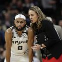 Becky Hammon to Interview for Pacers Head Coaching Position