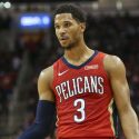 Josh Hart Claps Back At President Donald Trump's Latest Tweet Towards The NBA