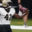 Alvin Kamara and Saints Agree On a 5-Year Contract Extension