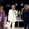 Dionne Warwick Made Surprise Appearance During Gladys Knight Patti LaBelle Verzuz Celebration