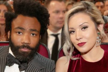 Donald Glover Welcomes Third Child With His Longtime Girlfriend Reveals Theyre Considering Adopting