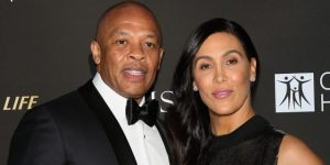 Dr. Dre Responds to Estranged Wife's Absurd Spousal Claims: 'This All Seems Like the Wrath of an Angry Person'