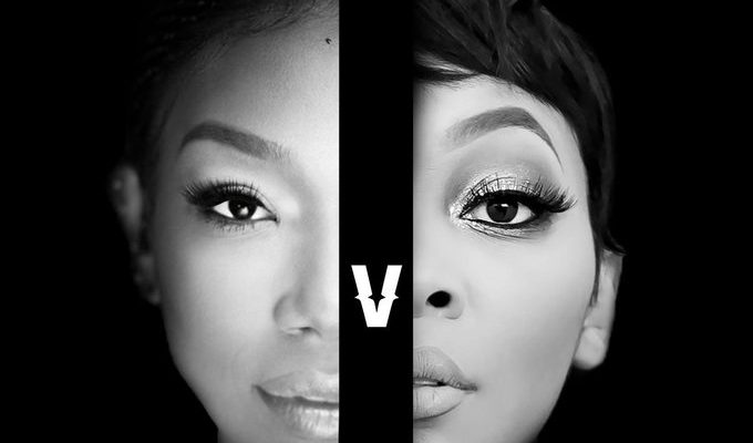 Brandy and Monica Pay Tribute to the Many Loved Ones We've Lost in 2020 During Record-Breaking Verzuz Battle