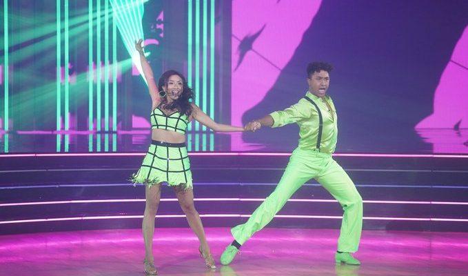 Eh6o5GTUaJeannie Mai Reflects on 'Dancing With The Stars' DebutcAAXAFZ