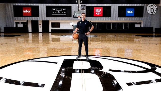 Steve Nash Admits He Skipped the Line by Becoming Nets Head Coach