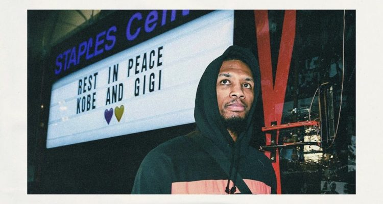 Snoop Dogg and Damian Lillard, A.K.A. Dame Dolla, Drop Kobe Bryant Tribute Track