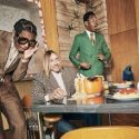 A$AP Rocky and Tyler, the Creator Are the New Faces of Gucci