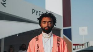 Reebok Names Pyer Moss Founder Kerby Jean-Raymond as Vice President of Creative Direction