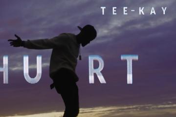 Tee-Kay V Releases 'Hurt' Video Ahead of New Album