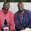 2 Chainz & Kanye West