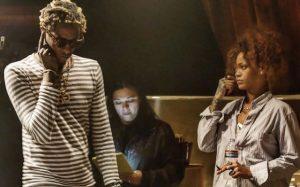 Young Thug & Rihanna
