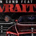 Ron Suno Wraith