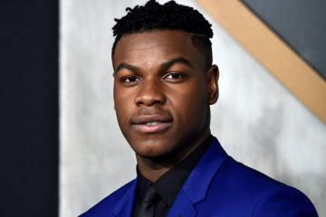 John Boyega Speaks Candidly About 'Star Wars' Experience: '[It] Was Based on [My] Race'