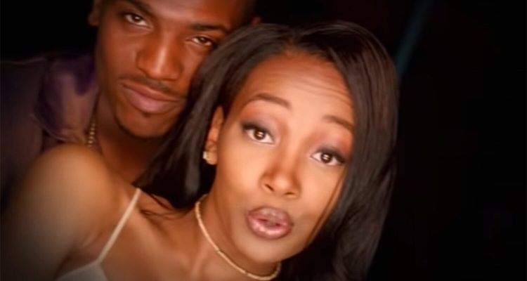 Mekhi Phifer Reflects on Playing the Love Interest in Brandy and Monicas The Boy is Mine