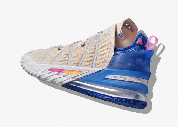 NikeNews LEBRON18 LosAngelesByDay 3 rectangle 1600