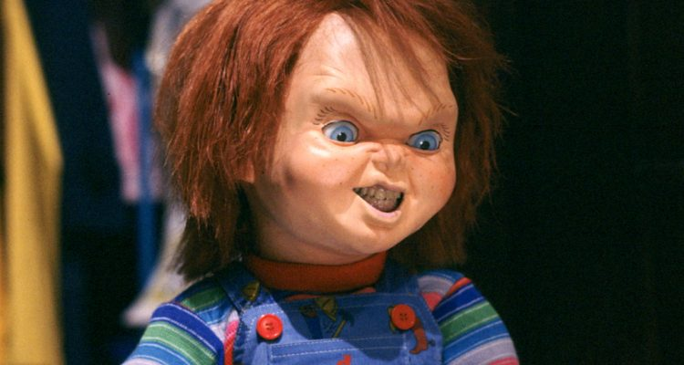 Production for Chucky Reboot Delayed Until 2021 Due to COVID 19