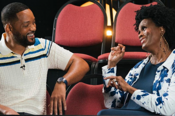Janet Hubert is Set to Appear in HBO Max's 'Fresh Prince of Bel-Air' 30-Year Reunion Special