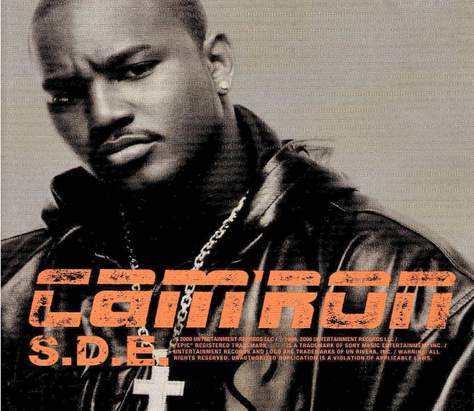 Today in Hip-Hop History: Cam'ron Drops His Sophomore 'S.D.E.' Album 20 Years Ago