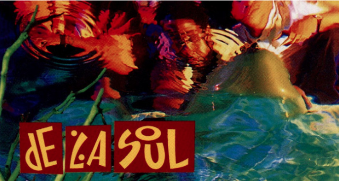 Today in Hip-Hop History: De La Soul Released Their 'Buhloone Mindstate' LP 27 Years Ago