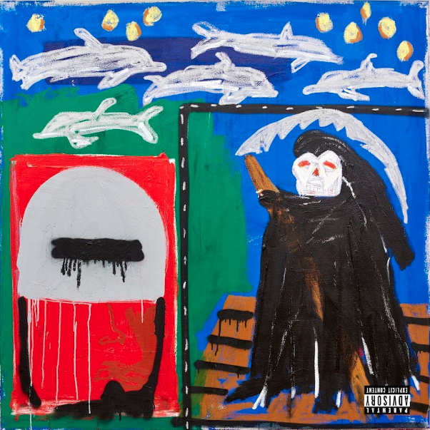 Action Bronson's 'Only For Dolphins' LP Out Today