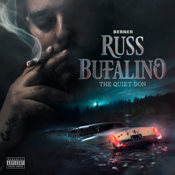 New Berner Album 'Russ Bufalino The Quiet Don' Feat. DMX And Scott Storch Out Now