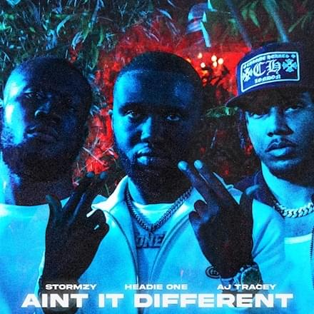 New Headie One, AJ Tracey, Stormzy and ONEFOUR Single 'Ain't It Different Remix' Out Now