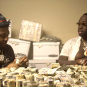 Da Great Ape and YFN Lucci Link for 'Scale Talk' Video