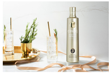 Diddy Announces the Return of CÎROC White Grape for Fall Season