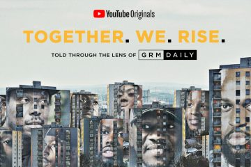 YouTube Originals Announces 'TOGETHER WE RISE' Docuseries Chronicling GRM Daily