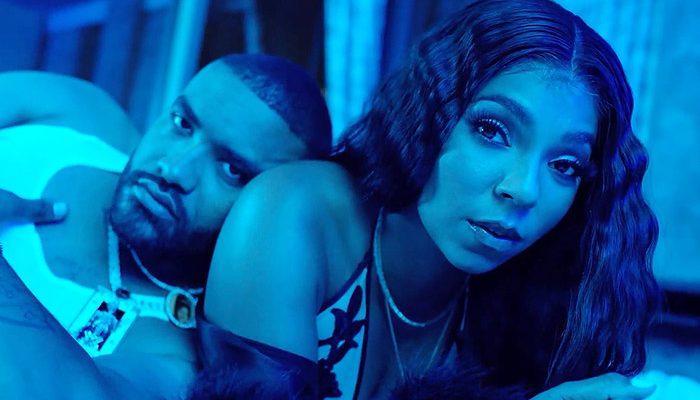 Joyner Lucas Releases 'Fall Slowly' Video Featuring Ashanti