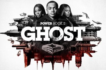'Power Book II: Ghost' Renewed for Second Season at Starz
