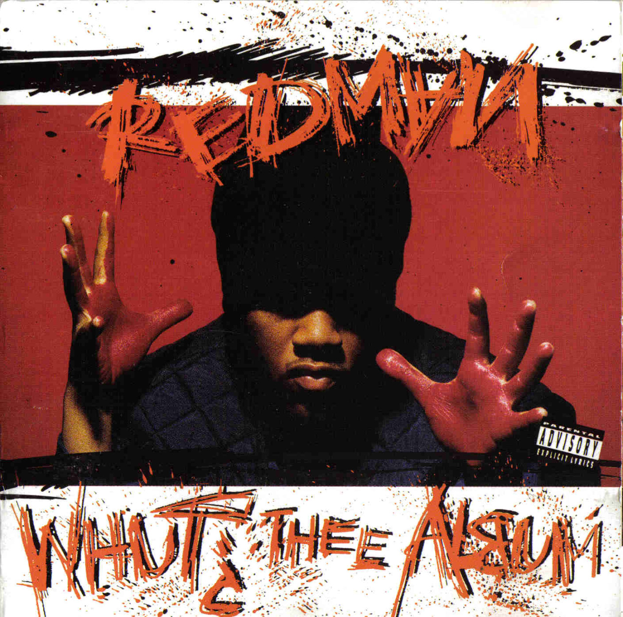 Today in Hip-Hop History: Redman Dropped Debut 'Whut? Thee Album' 28 Years Ago
