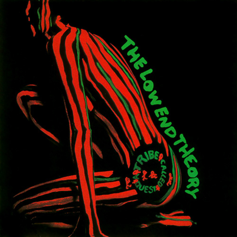 Today in Hip-Hop History: ATCQ Dropped Their Sophomore LP 'Low End Theory' 29 Years Ago