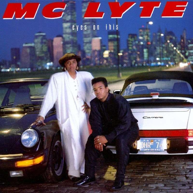 The Source |Today in Hip-Hop History: MC Lyte Drops Her Sophomore 'Eyes On This' LP 31 Years Ago