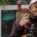 Mez Releases His New Video for 'Loading...'