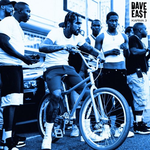 Dave East's Releases Deluxe Edition of 'Karma 3′