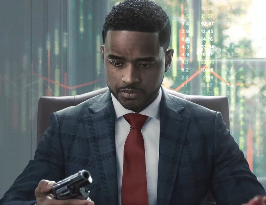 Larenz Tate Talks New Role in Film 'Business Ethics' and Shares New Film Trailer