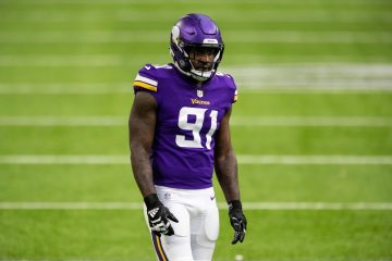 Yannick Ngakoue Traded To The Ravens