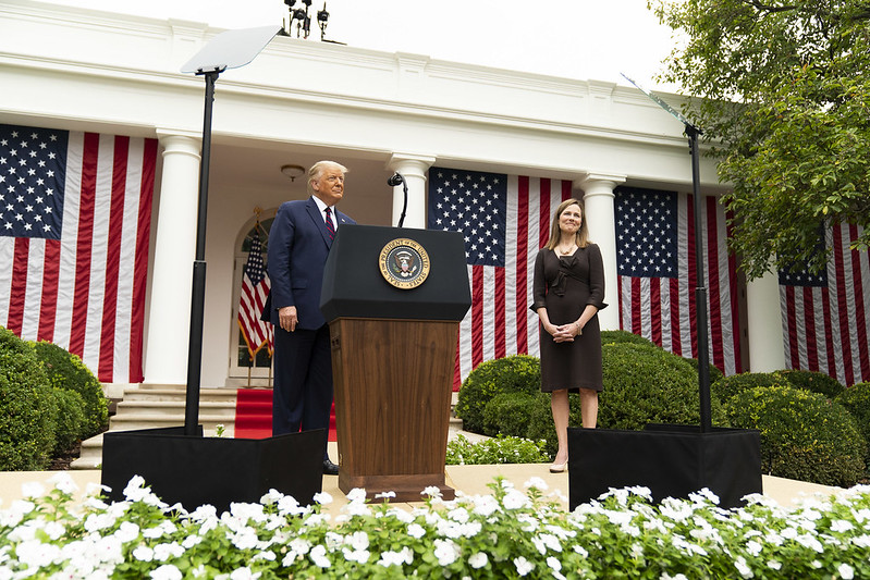 Amy Coney Barrett: Handmaid or Heroine | Opinion Editorial