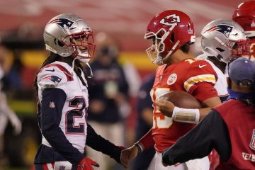 Patriots All-Pro Stephon Gilmore Tested Positive for COVID-19