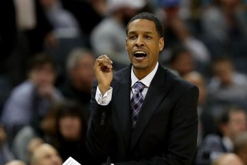 Rockets Make a Surprising Move Making Stephen Silas Their Next Head Coach