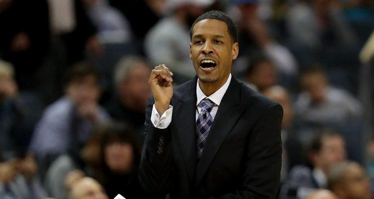 Rockets Make a Surprising Move Making Stephen Silas Their Next Head Coach