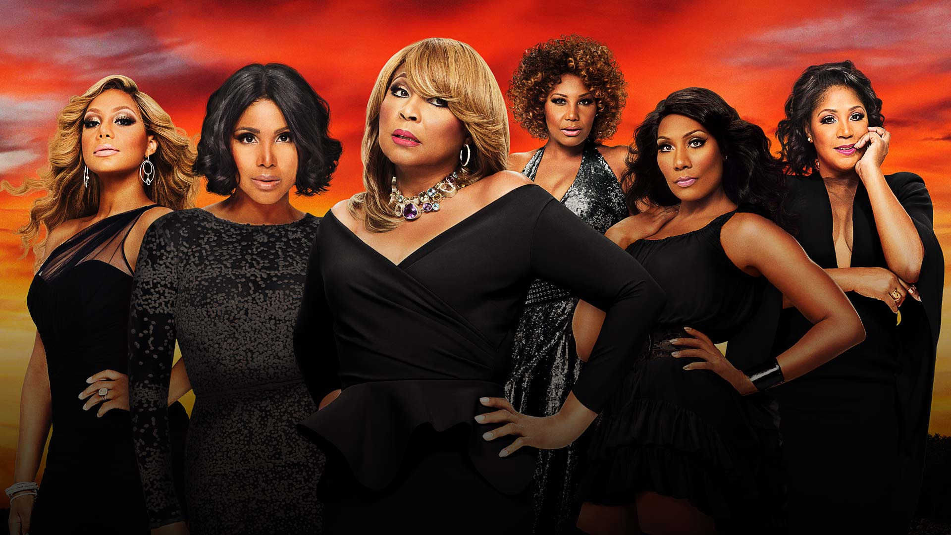 Moment That The Braxtons Found Out About Tamar's Suicide Attempt to Be Featured in New Season of 'Family Values'