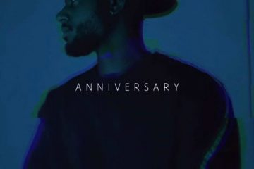 Bryson Tiller Delivers His New Album 'Anniversary'